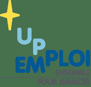 Logo UP Emploi