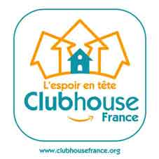 logo de l'association Clubhouse Paris