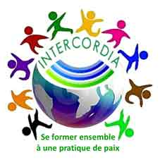 logo de l'association Intercordia