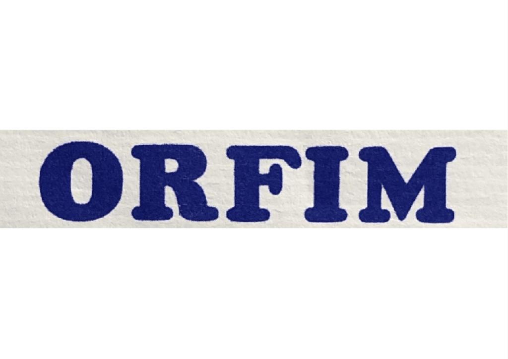 Logo de Orfim