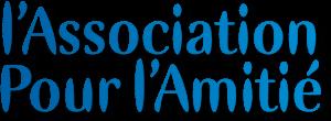 logo de l'APA, association pour l'amitié