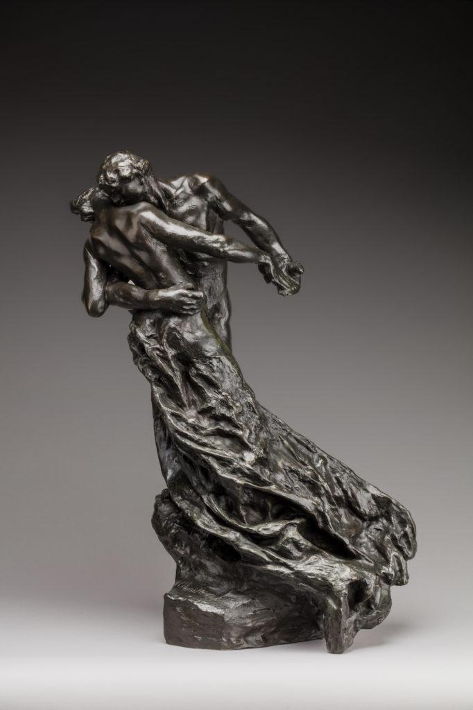 Camille Claudel - La valse, une oeuvre pour retrouver l'essentiel