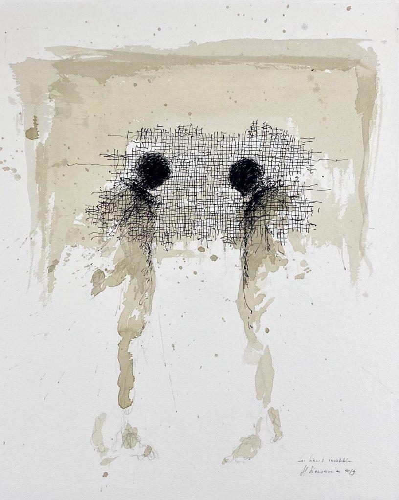Les liens invisibles de Hanna Sidorowicz